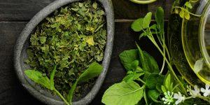 چرا باید چای سبز را در برنامهی غذایی خود بگنجانید؟